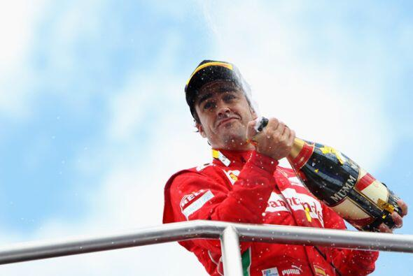 Ahora, los pilotos se concentrarán en la siguiente parada: el GP de Hung...