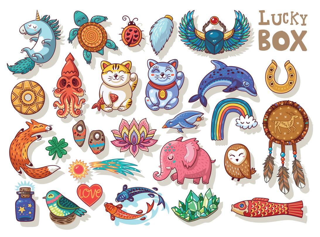 Los mejores amuletos para atraer dinero y prosperidad - Como atraer dinero y buena suerte ...