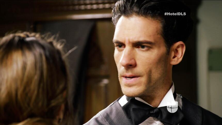 ¿Julio e Isabel encontrarán a Cristina?
