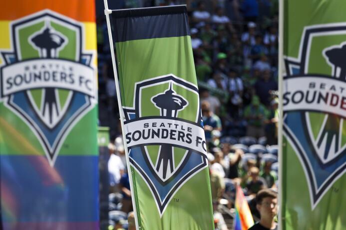 Seattle Sounders, con las ausencias de Clint Dempsey por suspensión y Ob...