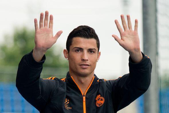 ¿Estará cerca el adiós de Cristiano al Real Madrid? Lo dudamos, y la fec...