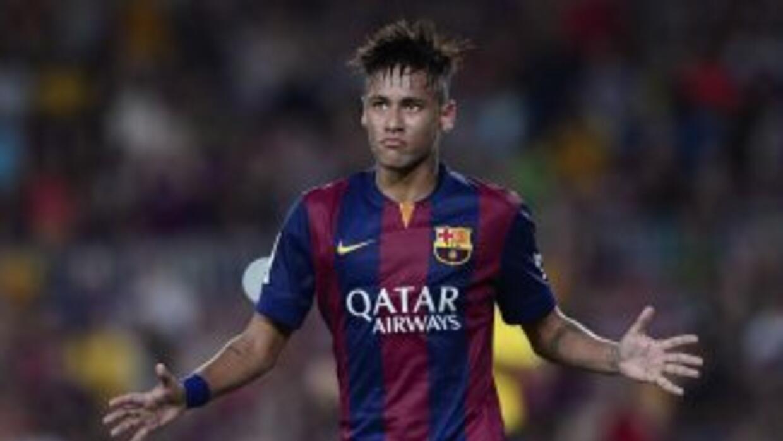 Neymar deberá declarar en tribunales.