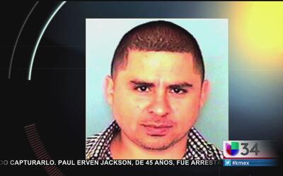 Familia de Larry Hernández confía en su inocencia