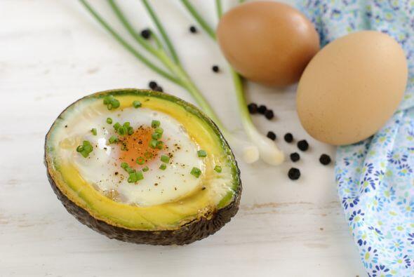 La combinación de estos alimentos hará que tengas excelentes bocadillos,...