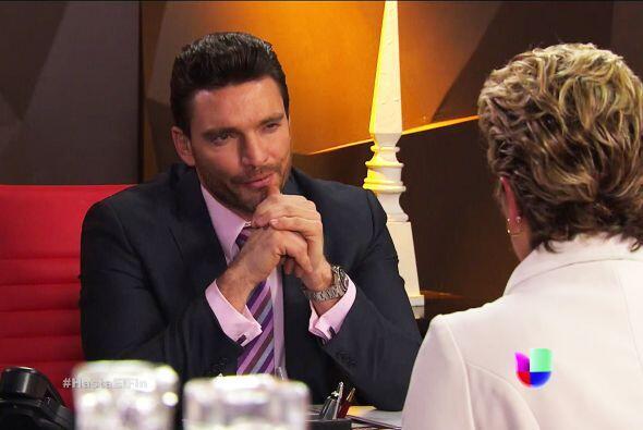 No doña Greta, no le haga caso a Patricio, Sofía debe sabe...