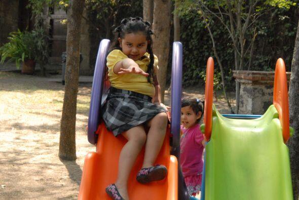 Los niños nos sorprenden cada programa con sus ocurrencias y la inocenci...