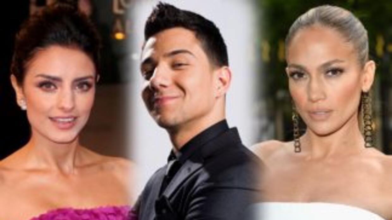 Ellos son los artistas nominados a Premios Juventud 2015, desde YA puede...