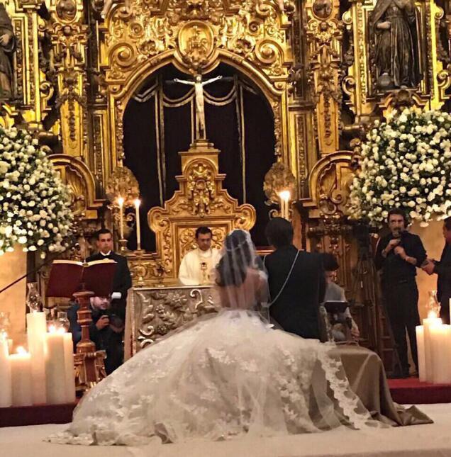 Ximena Navarrete y su esposo ya se entrenan para ser papás