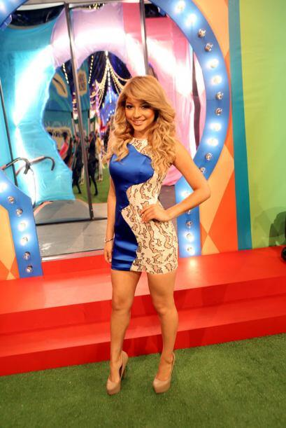 Josephine Ochoa