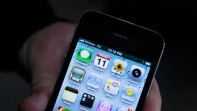 iPhone en Verizon