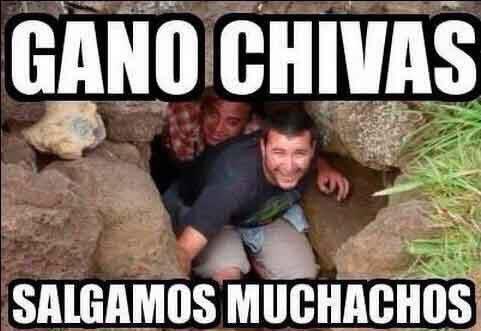 Los memes del título de Chivas como campeón del fútbol mexicano Twitter...