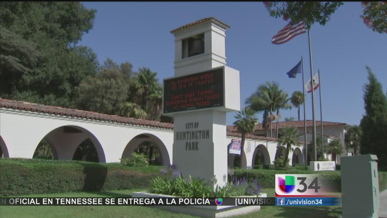 Huntington Park hará historia al contratar a dos inmigrantes indocumenta...