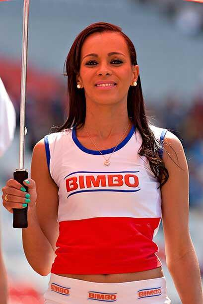 Vota por las porristas del América vs. Querétaro de la jornada 16, que a...
