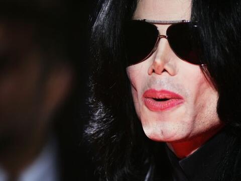 La vida de Michael Jackosn se vio plagada de escándalos.  M&aacut...