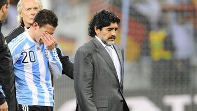 Historias de Mundiales: cuando Argentina recibió una lección de humildad en la gran cita
