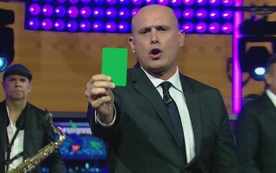 La tarjetas del Conde K: Tarjeta verde para Christian Pulisic, el joven...