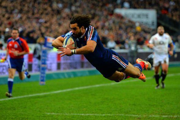 Francia el eterno subcampeón en el Rugby: Aunque parezca sorprendente as...