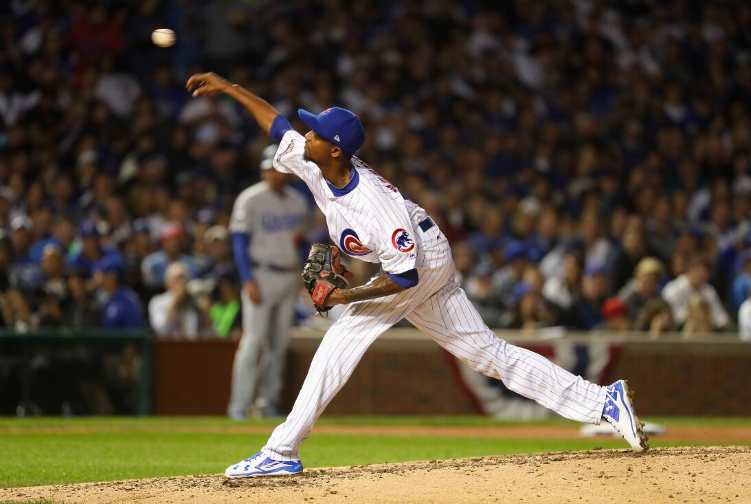 Roster de los Chicago Cubs para la Serie Mundial Carl Edwards Jr..jpg