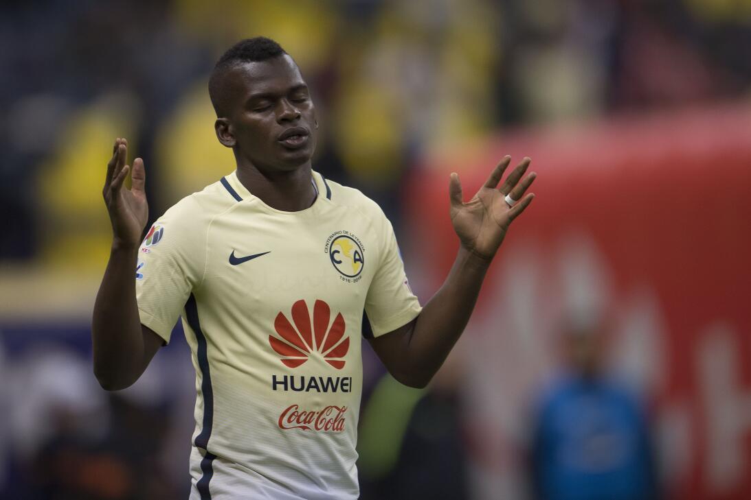 En fotos: los 20 jugadores más caros del Clausura 2017 de la Liga MX 201...