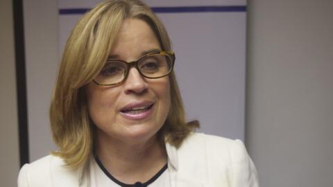 Carmen Yulín Soto