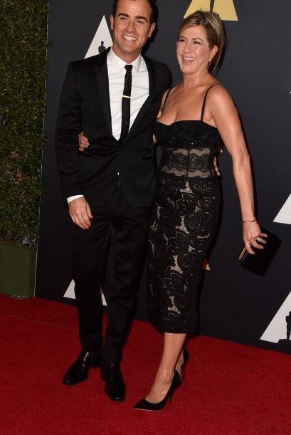 ¡Qué hermosa pareja!