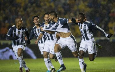 Rayados de Monterrey quiere quitarle el invicto en casa a Tigres.