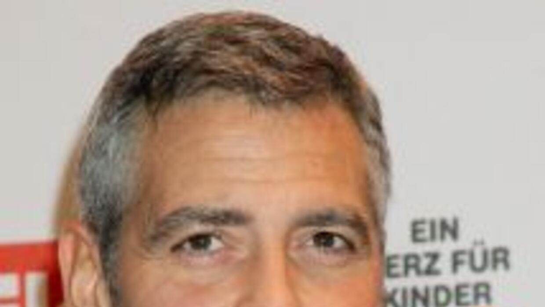 George Clooney no sólo es uno de los actores con el caché más caro de Ho...