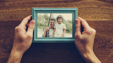 ¡Feng Shui al colocar las fotos en tu casa para la buena energía!