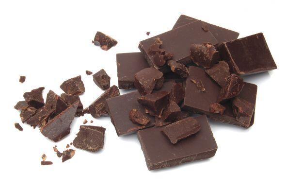 ¿Quién dijo que el chocolate hacía mal? Con moderación, su versión más a...