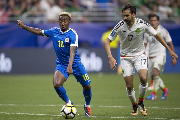 ¿Jamaica lo complicará? Así ha sido México en la era Osorio contra equip...