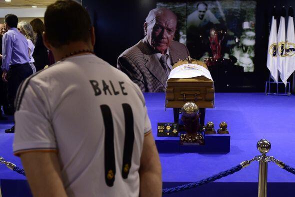 Los aficionados más jóvenes se unieron al dolor que vive el Real Madrid.