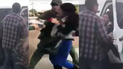 Jueza libera a inmigrante por video que se volvió viral