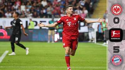 Salcedo y Fabián son despedazados por el Bayern Múnich en la Supercopa de Alemania