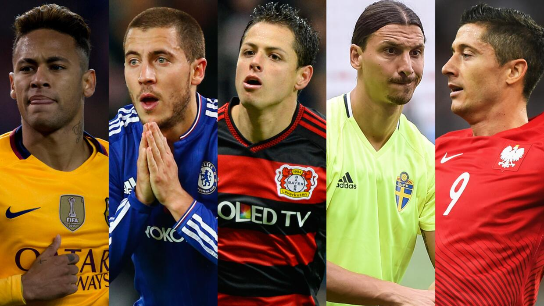 Fichajes y rumores del fútbol europeo