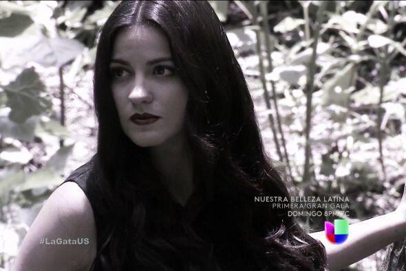 Sí, Esmeralda es la mujer de tu vida y la madre de tus hijos.