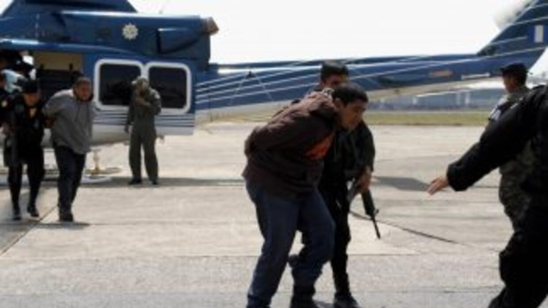 Los Zetas es un grupo creado por militares mexicanos que desertaron hace...