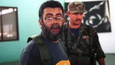 Alfosno Cano, lider de las FARC, estuvo a punto de caer, dijo el presid...