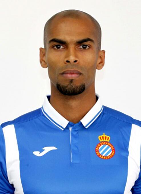 Defensa: Naldo (R.C.D. Espanyol)