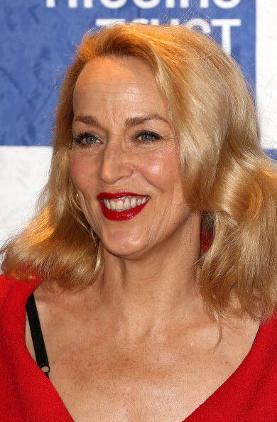 Jerry Hall, madre de May Jagger, también colaboró.