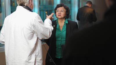 ¿Qué posibilidad tiene Lupe Valdéz, una demócrata, latina y lesbiana, de ganar la gobernación de la conservadora Texas?