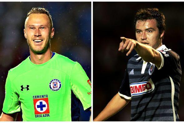 Recuerda que podrás seguir el duelo Cruz Azul vs. Chivas por Univision y...
