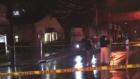 Identifican a una de las víctimas del doble homicidio en un vecindario d...