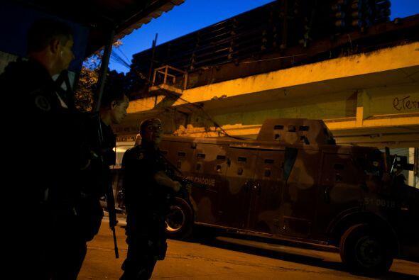Los ladrones que asaltaron la vivienda de una pareja de bolivianos en la...