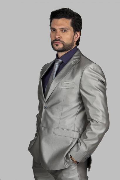 Tal vez sea esa barba tan sexy por la cual nos gusta Marcelo Córd...