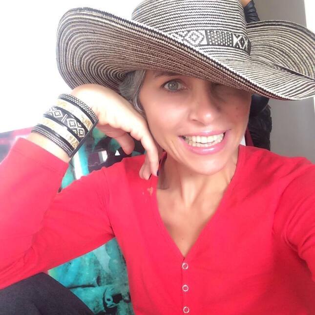 Lorena Meritano mostró sus senos reconstruidos
