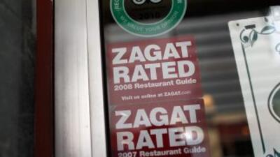 La empresa Zagat fue fundada en 1979 por Tim y Nina Zagat.
