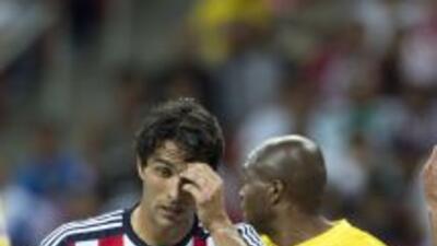 Chivas no aporta jugadores contra Estados Unidos.