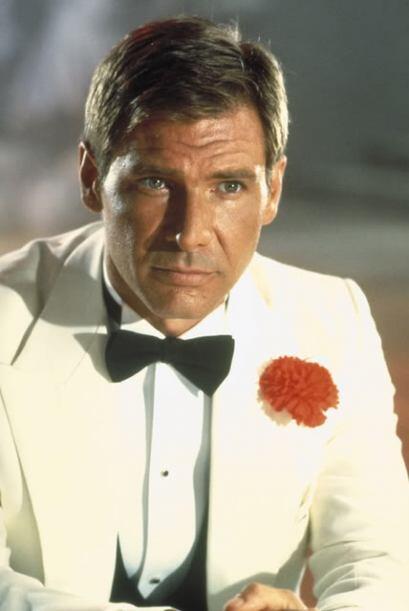 """La película fue una precuela de la aventura anterior, """"Indiana Jones and..."""