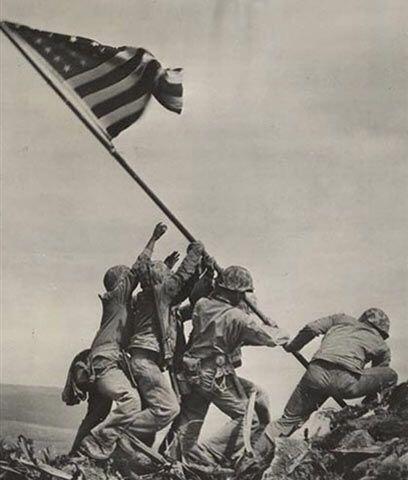 El mundo en guerraLos años 40's estuvieron marcados por la II Guerra Mun...