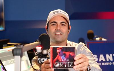 Complacido Kevin Ortiz con su dueto con Maluma